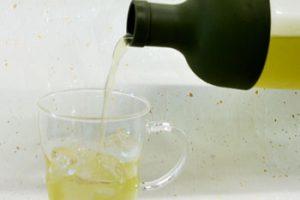 摂取、緑茶成分