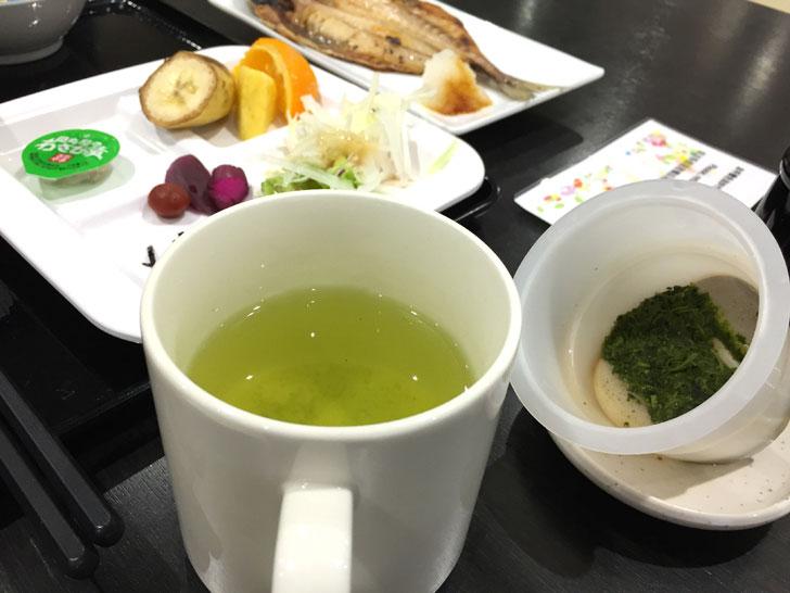 choushoku