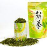生新茶 詰め放題 山一園製茶
