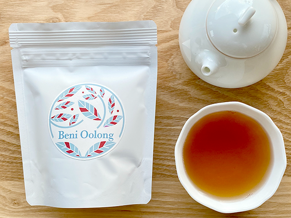 Beni Oolong